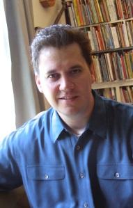 James McQuivey headshot