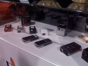 micro-projectors